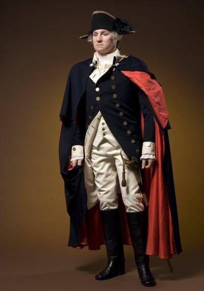 george washington | George Washington - United States President