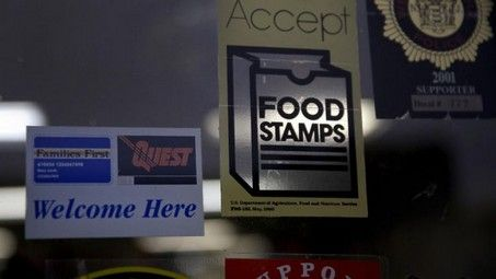 States moving to restore work requirements for food stamp recipients - http://conservativeread.com/states-moving-to-restore-work-requirements-for-food-stamp-recipients/