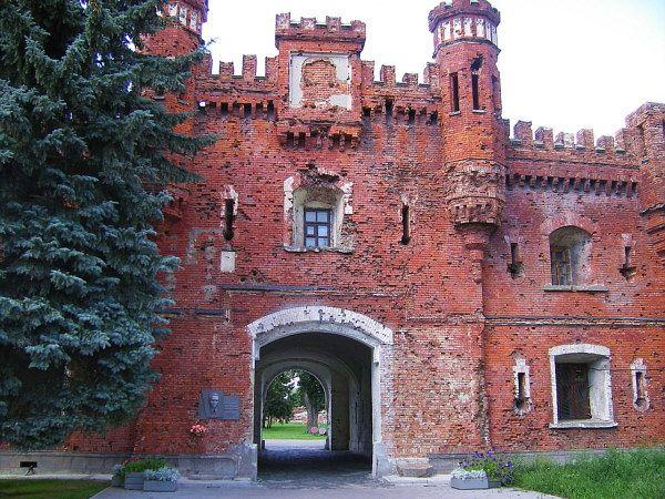 Брестская крепость, Республика Беларусь