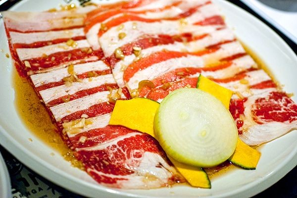 Best Korean Restaurants In Singapore Serving Top Korean Food