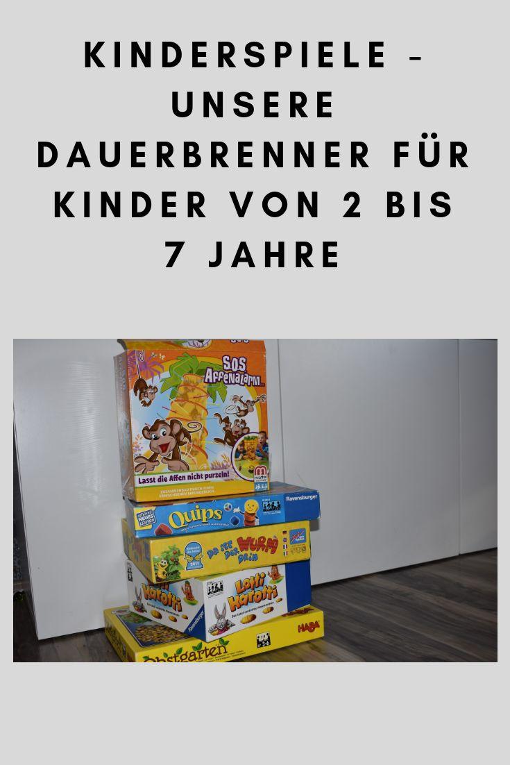Dauerbrenner Kinderspiele – Unsere Favoriten – 3fachjungsmami – DIY und Lifestyle für Kinder und Familien