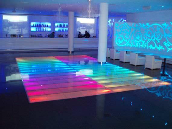 Iluminacion Baño Easy:Más de 1000 ideas sobre Iluminación De Neón en Pinterest