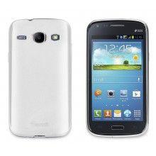 Forro Galaxy Core I8260 Muvit - Minigel Blanca  $ 31.951,11