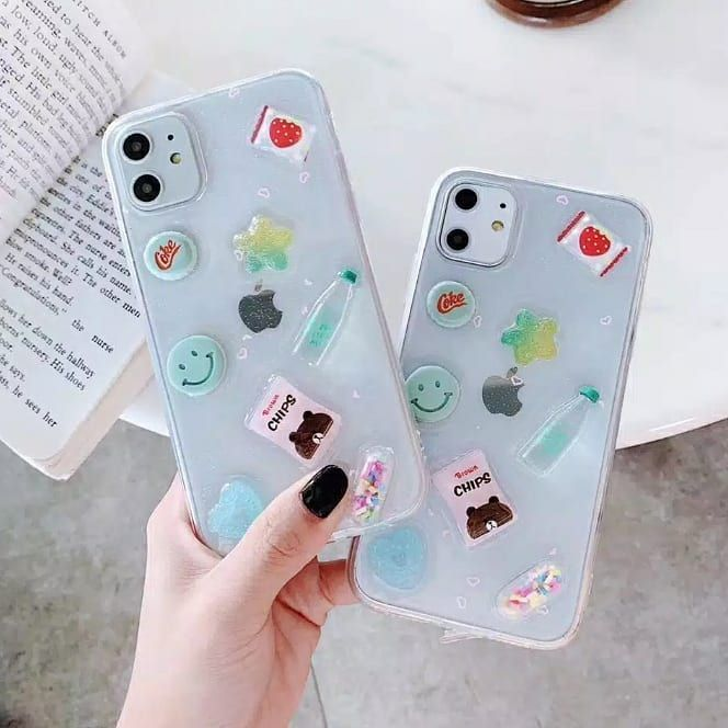 cover iphone 6s drink