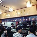 まるさん松本 - 宝塚南口/魚介料理・海鮮料理 [食べログ]