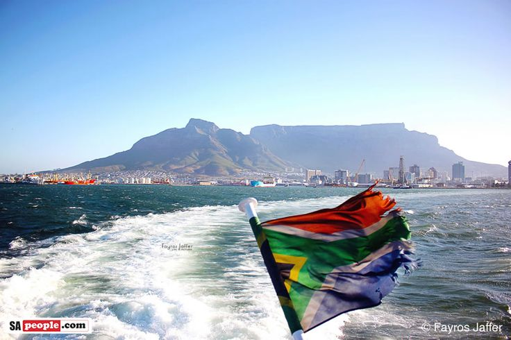 Tourists to South Africa Continue to Arrive in Droves  – Over 800K Visited in…