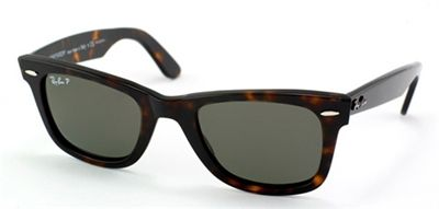 Ray Ban RB2140 902 Wayfarer Tortoise Sunglasses - ShadesDaddy.com Free Shipping