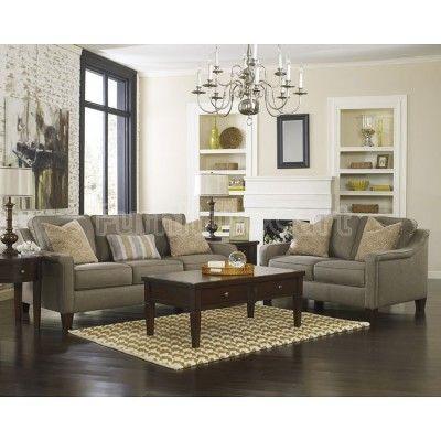 Mena Granite Living Room Set