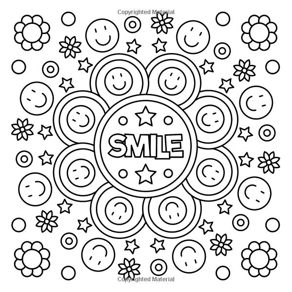 Relaxing coloring pages for teens ~ 5234 best !!!Adult Coloring Pages images on Pinterest ...