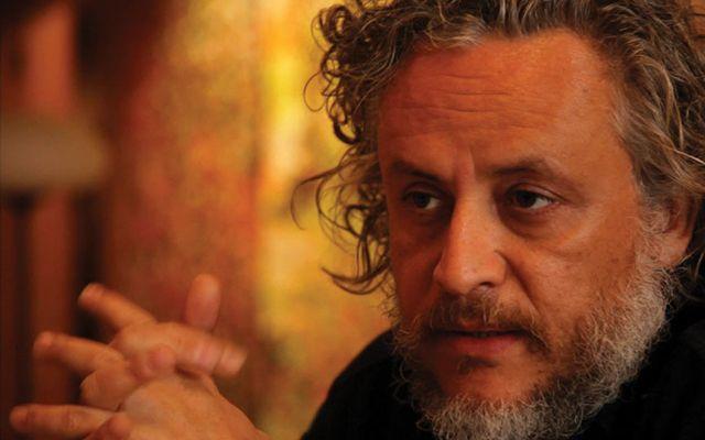 FICM | 'Partir de cero': Gabriel Orozco a la distancia