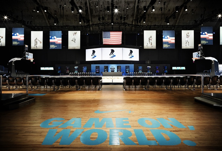 World Basketball Festival - Travis Barteaux