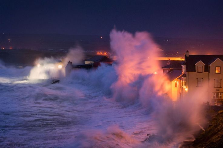 134 Best Uk Storms And Floods Winter 2013 2014 Images On