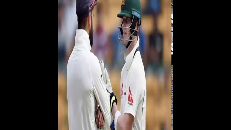 Smith Says Kohli's DRS claims complete rubbish