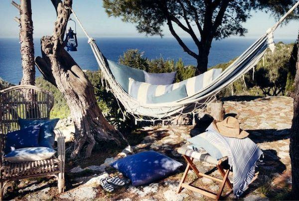Sieste en Provence