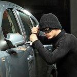10 Faktor yang Menjadikan Mobil Mudah Dicuri