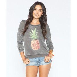She Sells Pullover | Billabong US