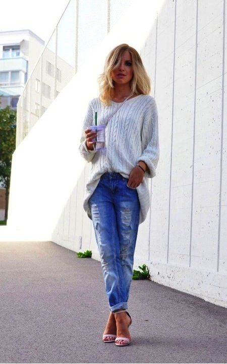 Cool-casual day look - My Fash Avenue