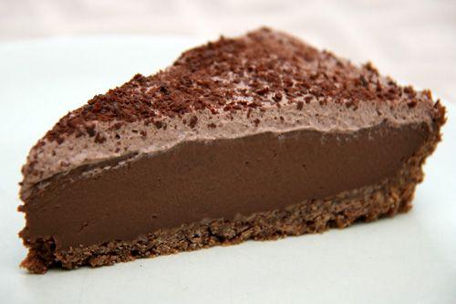 Čokoládový pie je výborný a zároveň jednoduchý koláč, ktorý urobí radosť kedykoľvek počas celého roka. V zime si ho môžeme dať len tak s kávou. V lete poteší chladený, prípadne aj zmrazený, v…