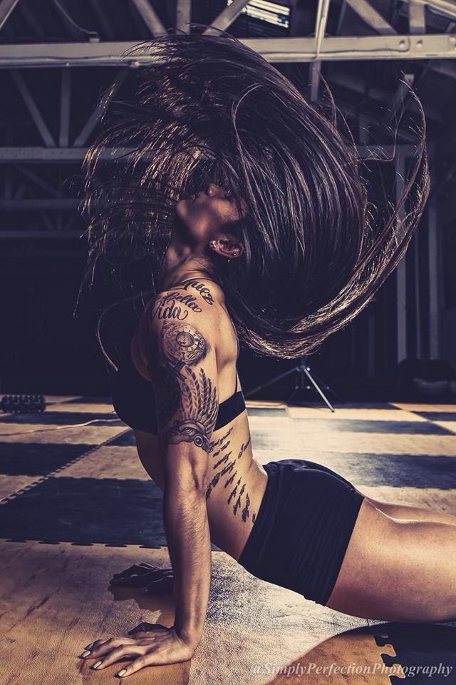 Beautiful #yoga #hotyoga #asanas