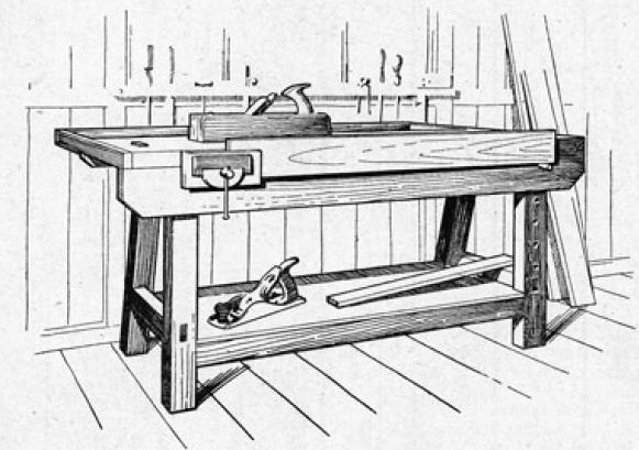 UKworkshop.co.uk Bench vices for Hand Tool Woodworking