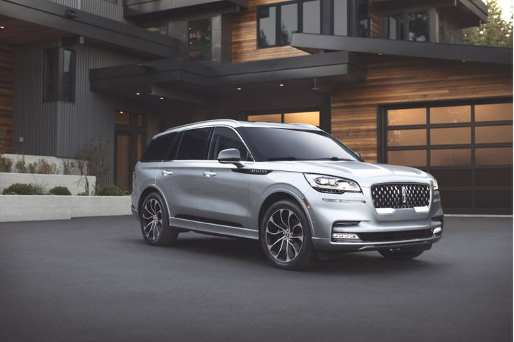 2020 lincoln aviator  aviatore suv lincoln