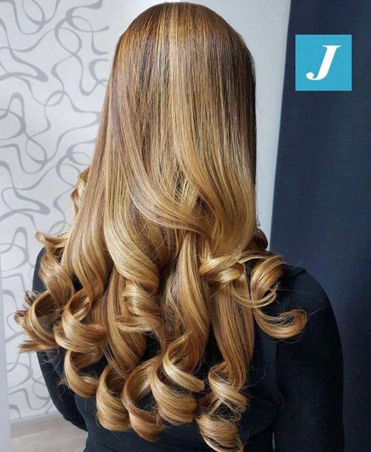 Best 20+ Big loose curls ideas on Pinterest | Big waves ...