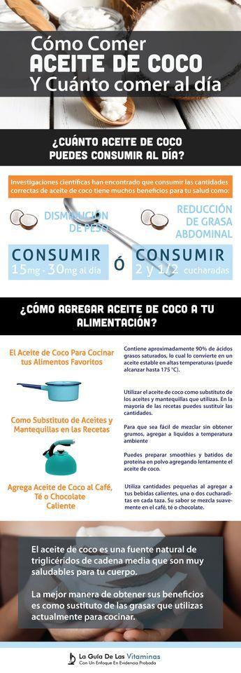 El aceite de coco es mundialmente reconocido, no sólo por su exquisito sabor, sino también por los beneficios que tiene para tu cuerpo.