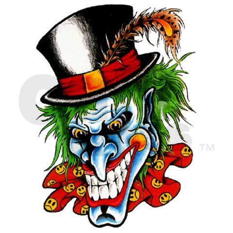 17 Best images about Evil clowns on Pinterest | Artworks, Scary ...