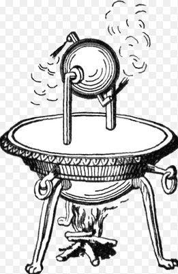 Chi ha inventato il Motore a Vapore?