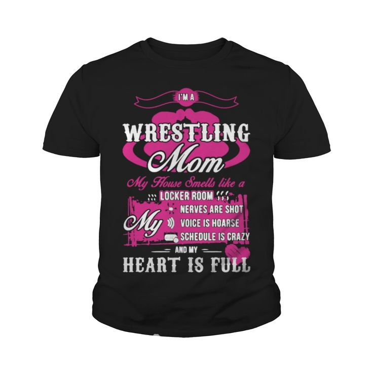 Wrestling Mom My Heart Is Full T Shirt T shirt #gift #ideas #Popular #Everything #Videos #Shop #Animals #pets #Architecture #Art #Cars #motorcycles #Celebrities #DIY #crafts #Design #Education #Entertainment #Food #drink #Gardening #Geek #Hair #beauty #Health #fitness #History #Holidays #events #Home decor #Humor #Illustrations #posters #Kids #parenting #Men #Outdoors #Photography #Products #Quotes #Science #nature #Sports #Tattoos #Technology #Travel #Weddings #Women