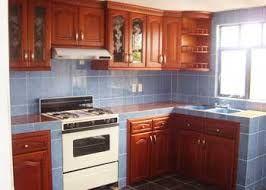 resultado de imagen para cocinas integrales de madera