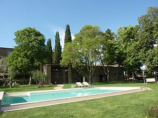 Private Pool, Garden and Views family and pet friendly also for wheelchairs
