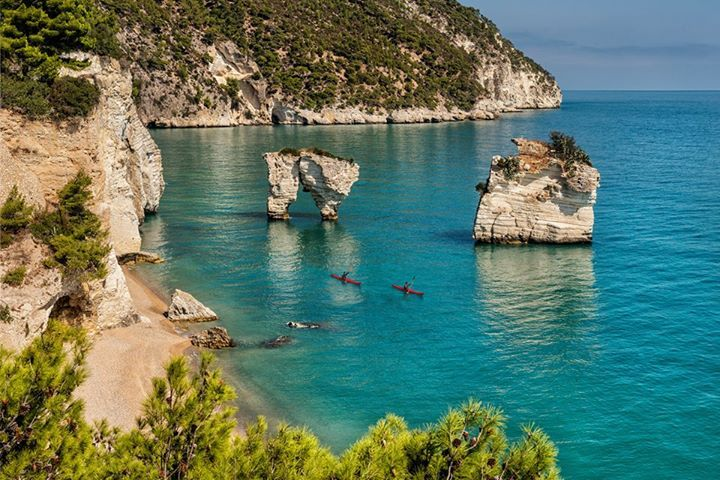 Welcome to the official English fan page of Puglia. Join our stories with #WeAreinPuglia!
