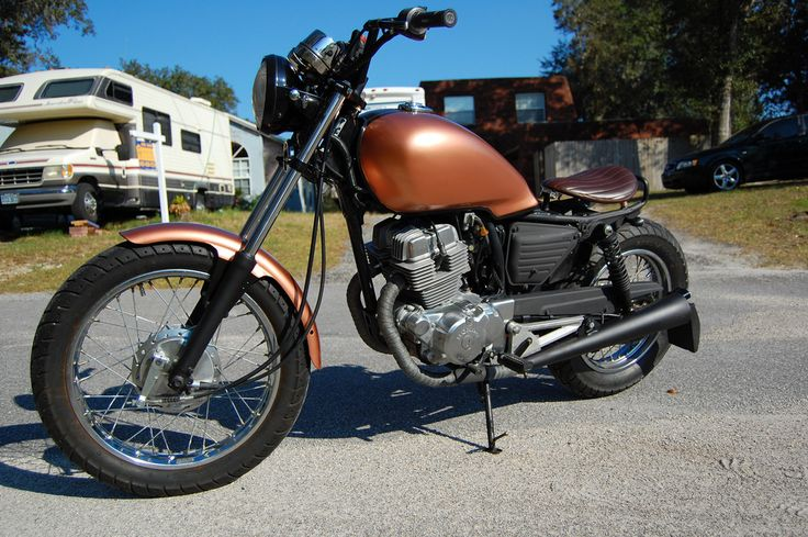 Honda Nighthawk 250 Bobber News Welcome To Nighthawk Forums Com