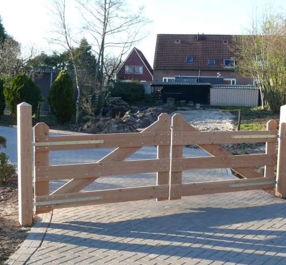 25 beste idee n over tuin poorten op pinterest tuinhek poorten en oude tuin poorten - Moderne tuin ingang ...
