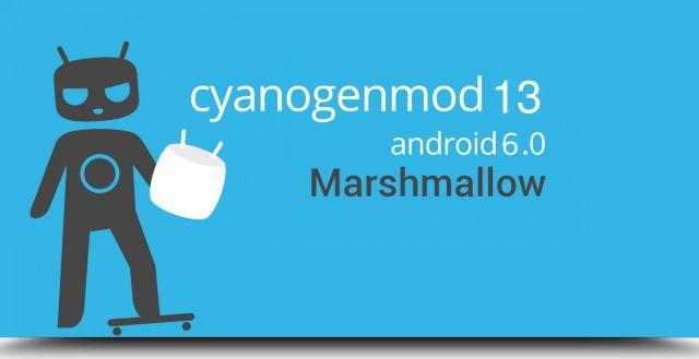CyanogenMod 13 llega a su segunda versión estable