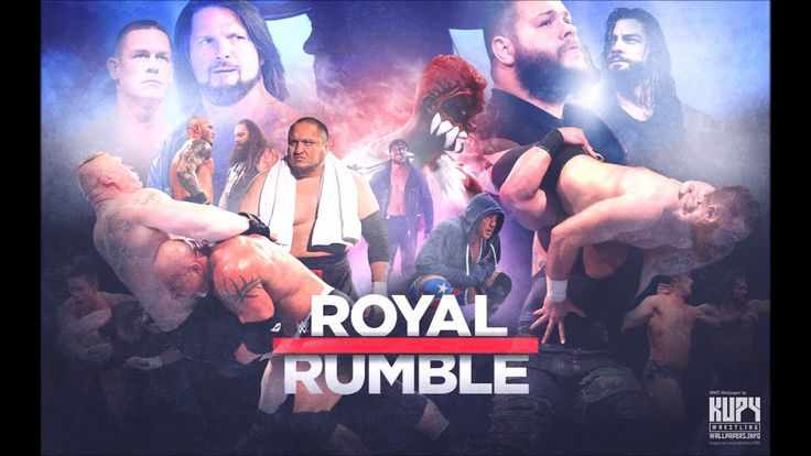 "WWE Royal Rumble 2018 Official Theme Song - ""King Is Born"" WITH DOWNLOAD..."