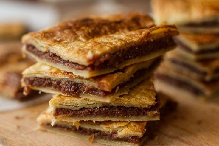 Πίτα σοκολάτας