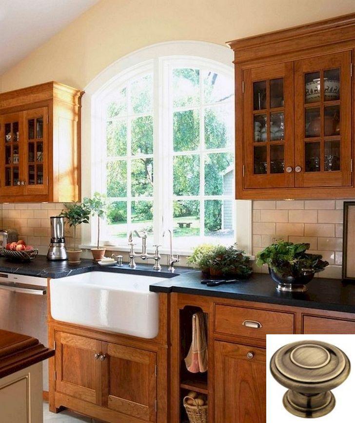 Dark, light, oak, maple, cherry cabinetry and refinishing ...