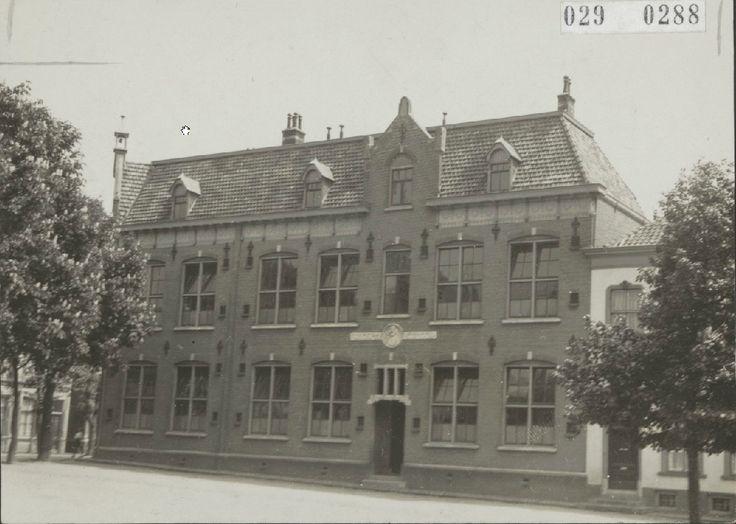 St. Jozef kostschool te Zevenbergen