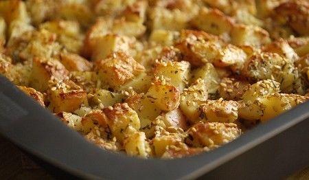 Patate al Forno Aromatiche | Ricette Al Forno