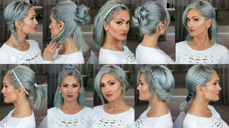simple sexy hair styles best 25 easy hairstyles ideas on braids 4460 | 23563c0705f37b7cbead89a60c960600