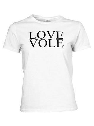 Dámské tričko ZOOT LOVE VOLE 1