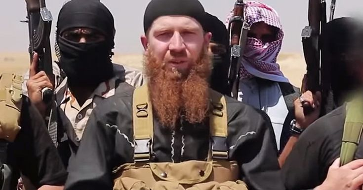 Chefe do Estado Islâmico na Síria estaria clinicamente morto