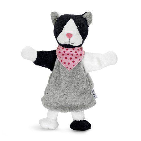 Sterntaler 3601403 Handpuppe Katze