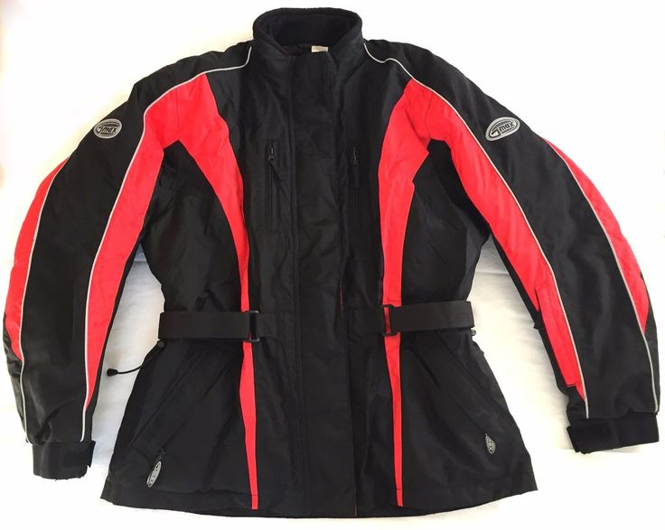 Other Snowmobiling 4847: Gmax Winter Jacket Snowmobiling Snow Machining Quality New Unused Ladies 10-12 -> BUY IT NOW ONLY: $79 on eBay!