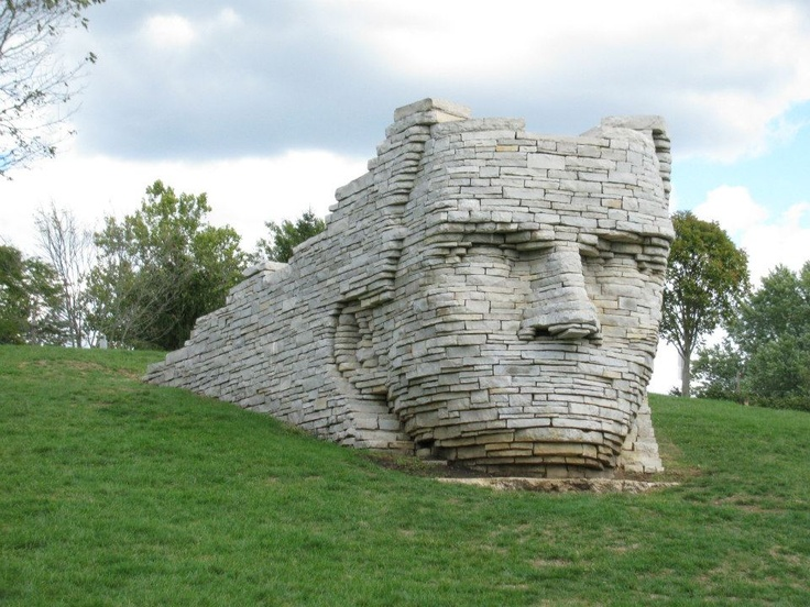 Chief Leatherlips, Dublin, Ohio Dublin, Ohio