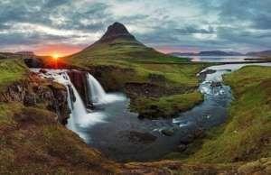 Islandia es un país insular nórdico ubicado en el océano Atlántico Norte. Con un... - tomas1111/123RF© tomas1111/123RF