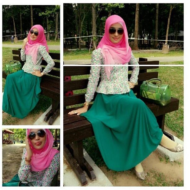 chichijab ❤ hijab style