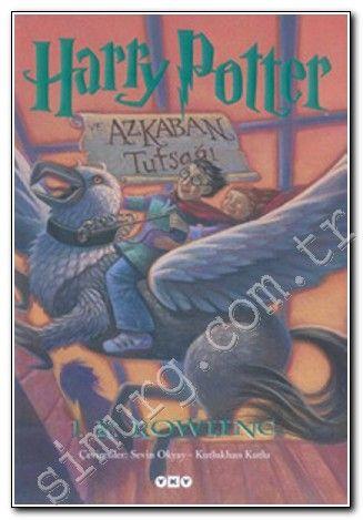 harry potter kitap azkaban tutsağı | Harry Potter ve Azkaban Tutsağı 3. Kitap CİLTLİ | Simurg Kitabevi ...